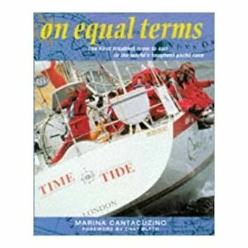 On equal terms - slight fading to cover