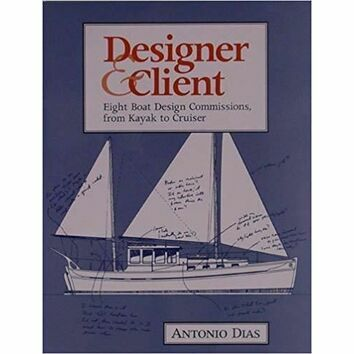 Designer & Client (slight fading/marks on cover)