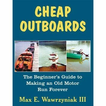 Cheap Outboards (slight fading to cover)