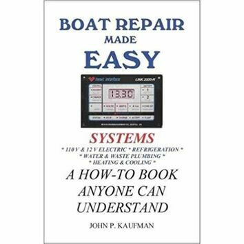 Boat Repair Made Easy: Systems
