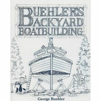 Buehler\'s Backyard Boatbuilding