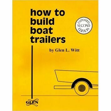How to Build Boat Trailers (Fading to Cover)