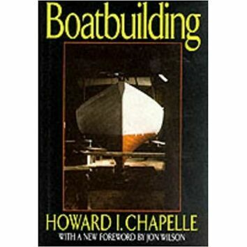 Boatbuilding (creases on sleeve)