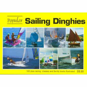 Popular Sailing Dinghies (Fading to Cover)