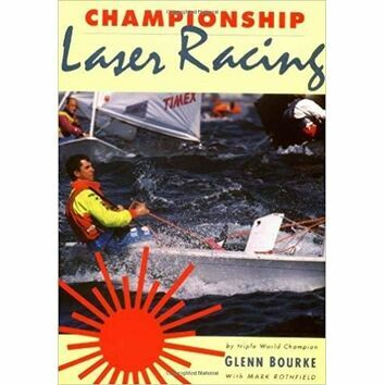 Championship Laser Racing (Fading to Cover)