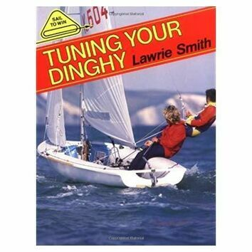 Tuning Your Dinghy (Fading to Cover)