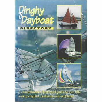Dinghy and Dayboat Directory (Fading to Cover)