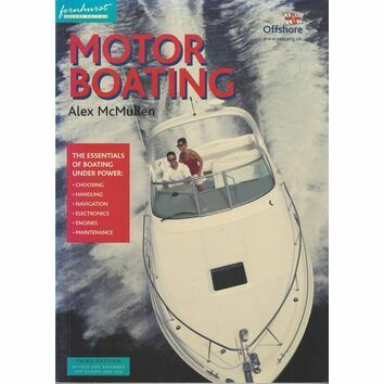 Motor Boating (Fading to Cover)