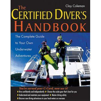 The Certified Divers Handbook