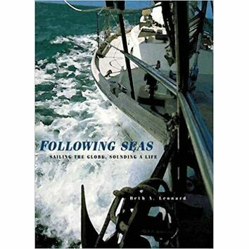 Following Seas - A voyage of Discovery (fading to cover)
