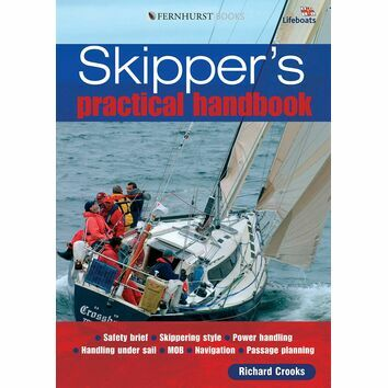 Skipper's Practical Handbook (Fading to Cover)