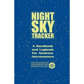 Night Sky Tracker (some marks on cover)