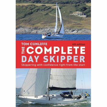 The Complete Day Skipper 6th Edition