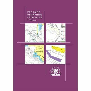 Passage Planning Principles (2nd Edition)