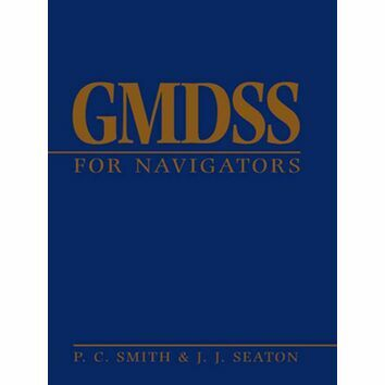 GMDSS for Navigators (Slight Fading to Cover)