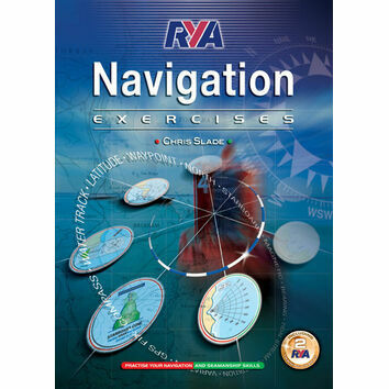 RYA Navigation Exercises (Inc.  2x RYA Training Charts)