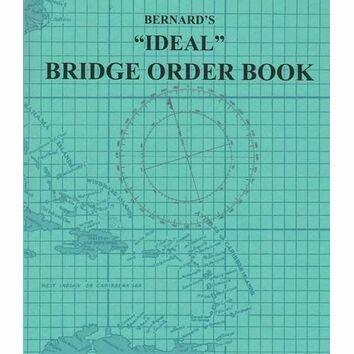 Bernards \'Ideal\' Bridge Order Book