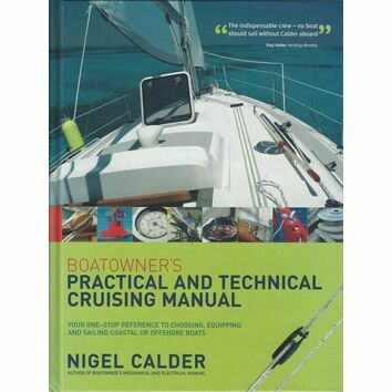 Boatowners Practical and Technical Cruising Manual