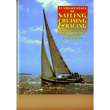 Fundamentals of Sailing Cruising & Racing (Fading to Sleeve)