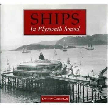 Ships in Plymouth Sound