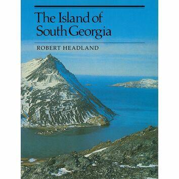 The Island of South Georgia