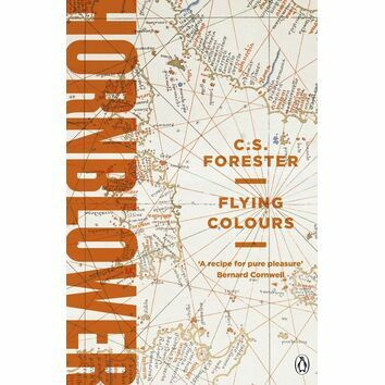 Flying Colours (A Horatio Hornblower Tale of the Sea #7)