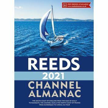 Reeds 2021 Channel Almanac