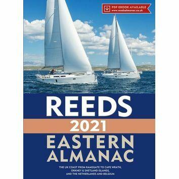 Reeds 2021 Eastern Almanac
