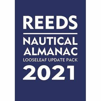 Reeds 2021 Almanac Looseleaf Update Pack