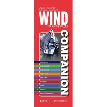 Wind Companion For Racing Sailors
