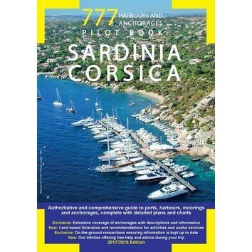 777 Sardinia and Corsica