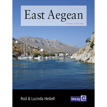 East Aegean 3rd Ediition