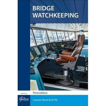 Bridge Watchkeeping Third Edition