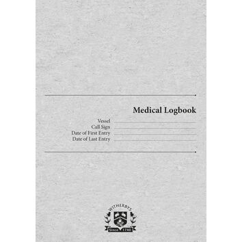 Witherbys Medical Logbook