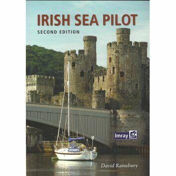 Imray Irish Sea Pilot