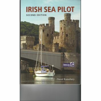 Imray Irish Sea Pilot