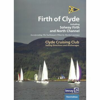 Clyde Cruising Club Sailing Directions Mull of Kintyre to Ardnamurchan