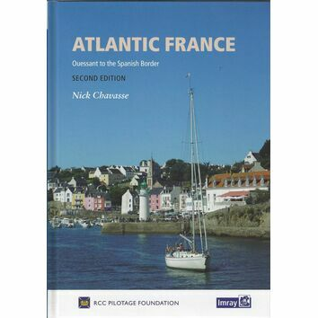 Imray Atlantic France Cruising Guide