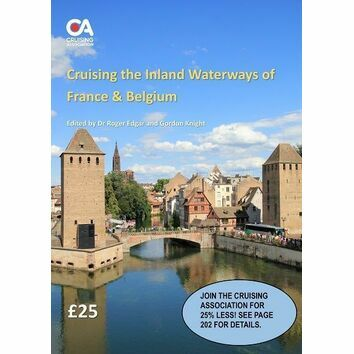 Cruising The Inland Waterways of France & Belgium