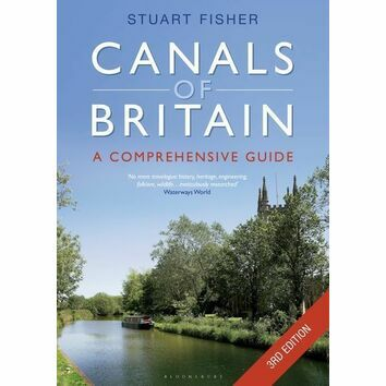 Canals of Britain A Comprehensive Guide