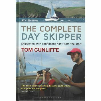 The Complete Day Skipper 5th Edition