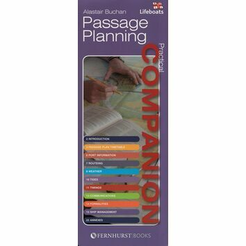 Passage Planning Practical Companion