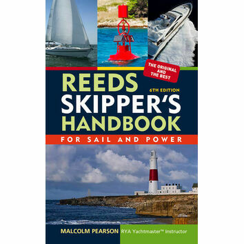 Reed's Skipper's Handbook - For Sail And Power