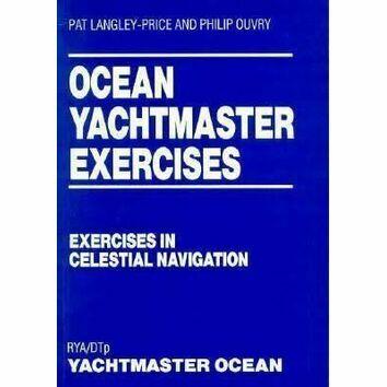 Ocean Yactmaster Exercises