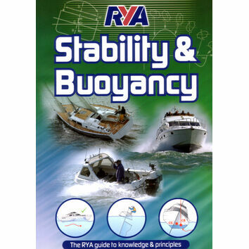 RYA G23 2010 Stability and Buoyancy Handbook