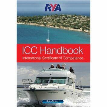 RYA ICC handbook G81
