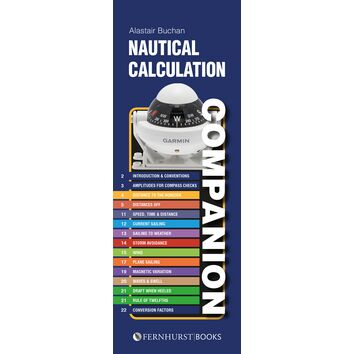 Nautical Calculation Practical Companion