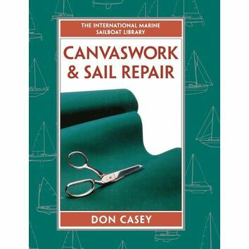 Canvas Work and Sail Repair