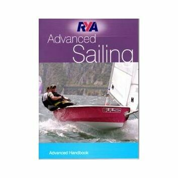 RYA G12. Dinghy Sailing Advanced Handbook