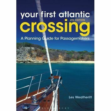 Your First Atlantic Crossing Planning Guide